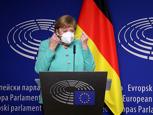 Where's the Eastern Partnership in Germany's EU Presidency?
