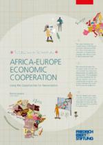 Africa-Europe economic cooperation