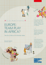 Europe: Team play in Africa?