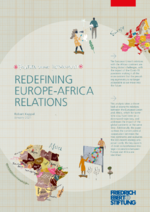 Redefining Europe-Africa relations