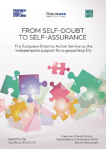 From self-doubt to self-assurance