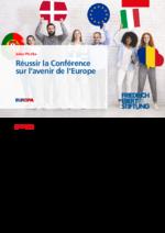 Réussir la Conférence sur l'avenir de l'Europe
