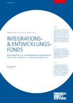 Integrations- & Entwicklungsfonds